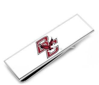 Cufflinks Inc. Boston College Eagles Money Clip