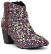 Free People Night Out Ankle Boot