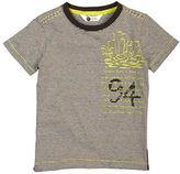 Petit Lem Boys 2-7 Tribal Surf Stripe T-Shirt