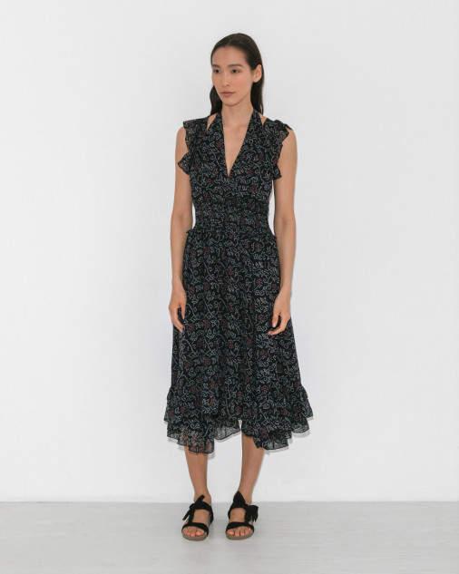 Ulla Johnson Aviva Dress