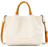 Dooney & Bourke City Large Barlow Leather Bag