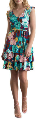 Leona Edmiston Neve Dress