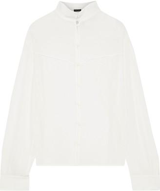 Rag & Bone Libby Georgette Shirt