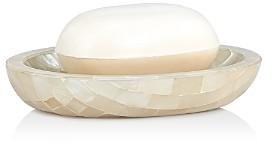 Labrazel White Agate Soap Tray