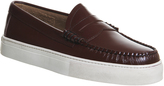 G.h Bass Weejun Cup Larson Moc Penny