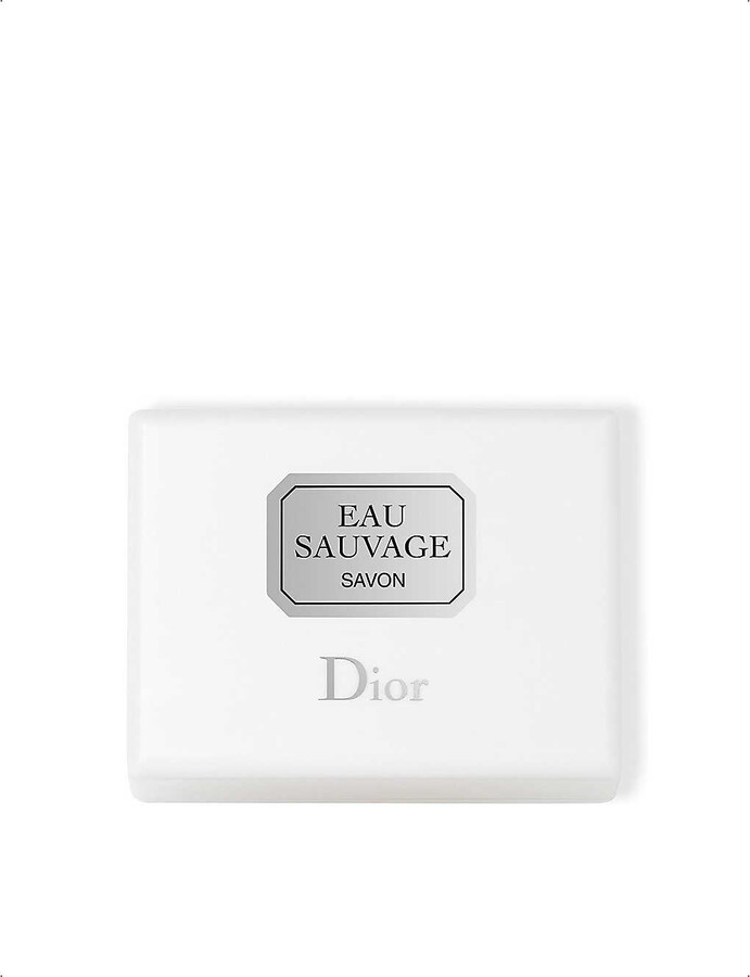 Thumbnail for your product : Christian Dior Eau Sauvage Soap