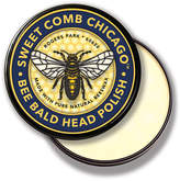 Smallflower Beeswax Head Polish by Sweet Comb Chicago (4oz)