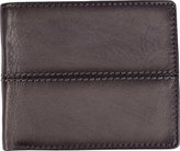 Dents Casual Leather Billfold Wallet