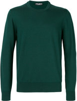 Dolce & Gabbana crewneck sweater - men - Virgin Wool - 48