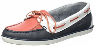 TBS Women's CLAMER Boat Shoe