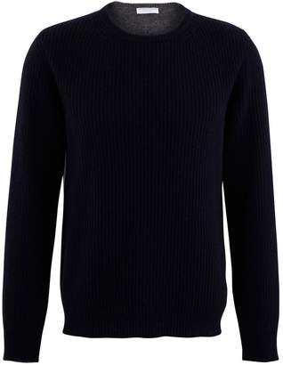 Majestic Filatures Wool and cashmere jumper