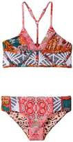 Maaji Kids Sugar Bloom Bikini Set (Toddler/Little Kids/Big Kids)