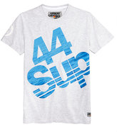 Superdry Men's Sup Logo-Print T-Shirt