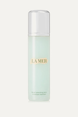 La Mer The Oil Absorbing Tonic, 200ml - Colorless