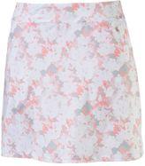 Puma Golf Women's Floral Knit Skirt