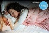 Thumbnail for your product : Rest Easy Sleep Better Weighted Blanket 3Kg - 90X120Cm