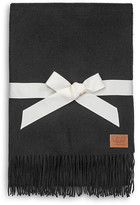 UGG Glacier Throw - Black