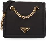 Prada chain strap shoulder bag