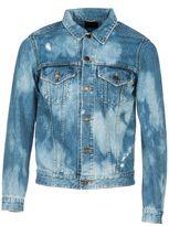 Saint Laurent 'sweet Dreams' Denim Jacket