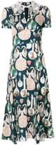 Temperley London Love Potion midi dress