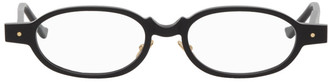 Grey Ant Black Wurde Glasses