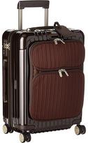 Rimowa Salsa Deluxe - Cabin Multiwheel Hybrid 53cm Luggage