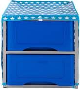 Very Ideal Kids 2 Drawer Storage Unit