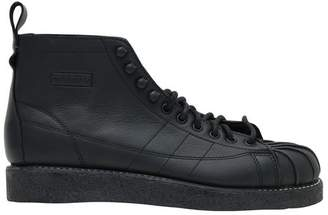adidas Superstar Boot Luxe High-tops & sneakers