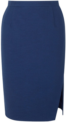 Altuzarra Lancaster Cotton-blend Pencil Skirt
