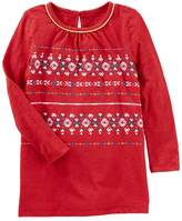 Osh Kosh Toddler Girl Printed Tunic Top