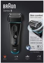 BRAUN Braun - Series 5 5140S Men's Electric Foil Shaver