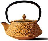 Old Dutch Cast-Iron Kyoto Teapot