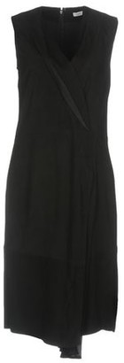 Vince Knee-length dress