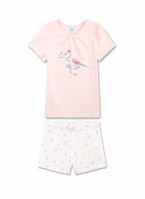 Sanetta Girls' Pyjama Short Sets