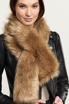 Dynamite Faux Fur Collar