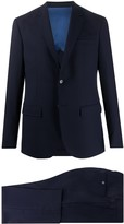 MACKINTOSH Mr. Start two-piece formal suit