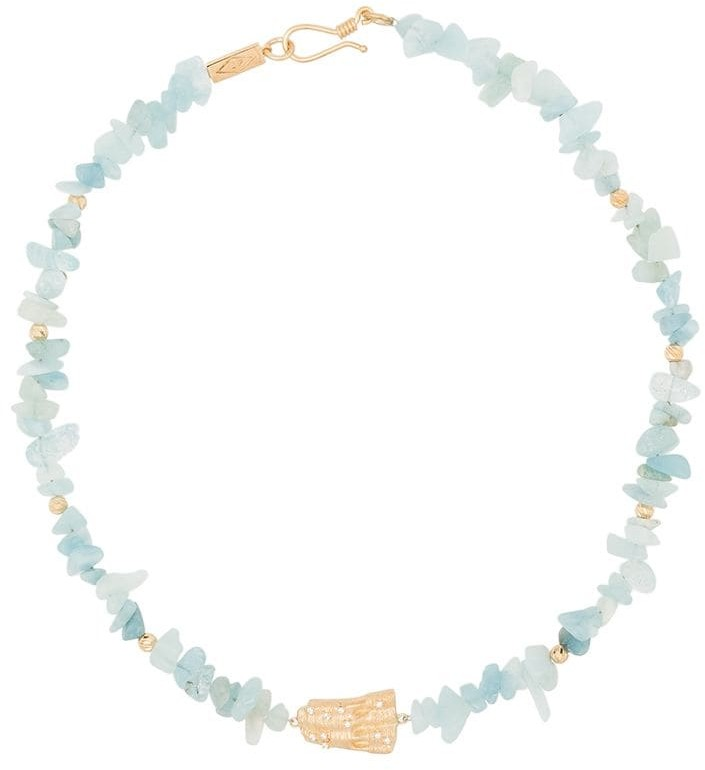 Apples & Figs Song of the Waves necklace