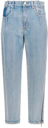 3.1 Phillip Lim Side Zip Jeans