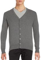 Ben Sherman Pure Cotton Cardigan