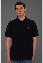 Fred Perry Plain Fit Shirt