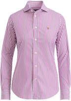 Polo Ralph Lauren Ralph Lauren Stretch Slim Fit Striped Shirt