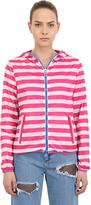 Invicta Reversible Nylon Windbreaker Jacket
