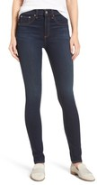 Rag & Bone Women's Denim High Waist Skinny Jeans