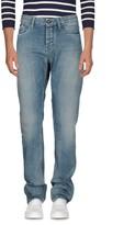 Calvin Klein Jeans Denim pants - Item 42638025