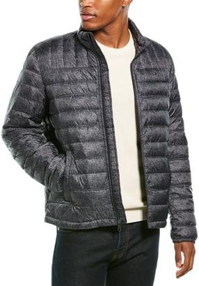 Tommy Hilfiger Natural Down Jacket