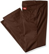 Dickies Men's Big and Tall Eds Signature Unisex Drawstring Scrub Pant