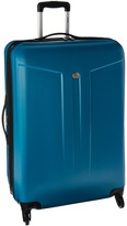 Delsey Comete 28 Expandable Spinner Trolley Pullman Luggage