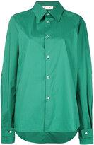 Marni buttoned blouse