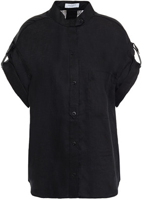 Equipment Linen Shirt