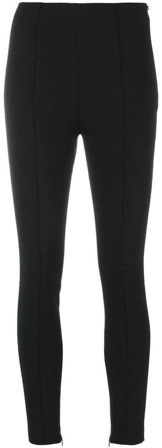 Alexander Wang slim fit trousers